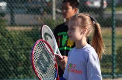 Humble Texas tennis School
