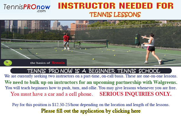 "Ballston Spa New York tennis classes"" width="